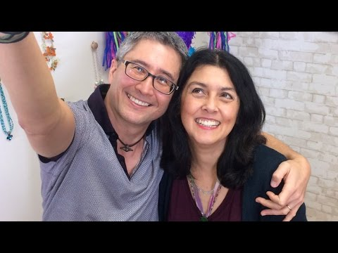 Artbeads Cafe - Sparkling 17th Birthday Episode with Cynthia and Devin Kimura
