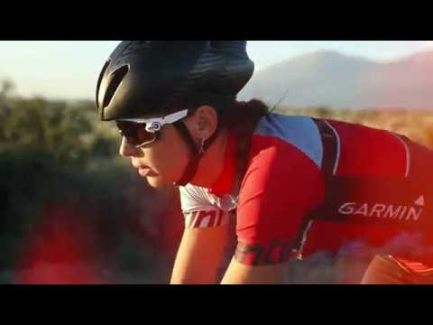 What Makes a Champion: Jenny Fletcher Trains in Mammoth Lakes