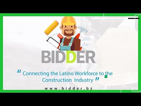 Bidder connects construction workers - UCCjyq_K1Xwfg8Lndy7lKMpA