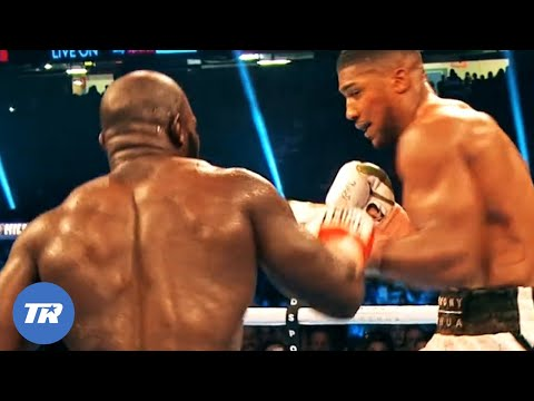 How Takam vs Forrest came to be | HEAVYWEIGHTS CLASH TONIGHT ON ESPN 8 PM ET! 1