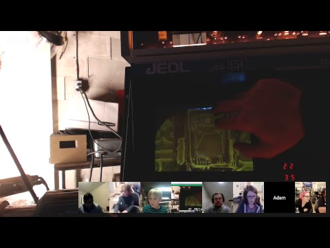 SHOW-AND-TELL LIVE VIDEO! 1/10/18 (video) @adafruit #adafruit #showandtell