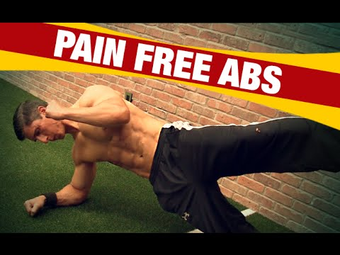7 Core Exercises for Low Back Pain (IMPORTANT!) - UCe0TLA0EsQbE-MjuHXevj2A