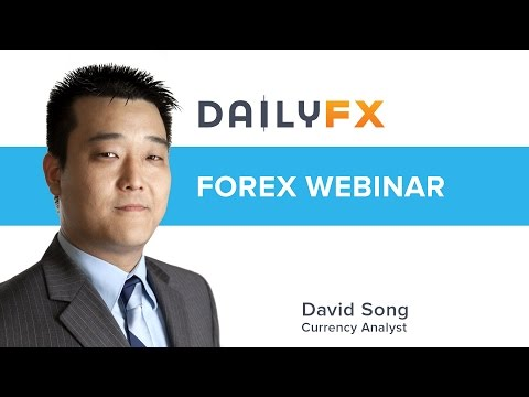 Forex : ECB Preview & Key Trade Setups with David Song