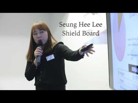 Korean-Swedish Tech Demo Day 2016