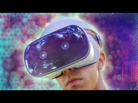 VR You Can Use ANYWHERE - UCXGgrKt94gR6lmN4aN3mYTg