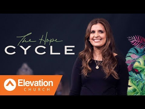 The Hope Cycle  Holly Furtick