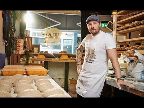 Uiltjebar: van bier naar brood photo