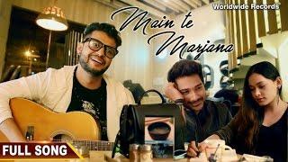 Main te marjana - singeraamirshaikh , Acoustic