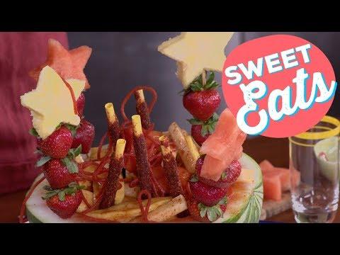 How to Make Sandia Loca | Food Network