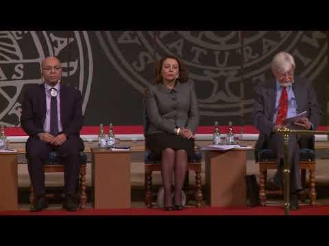 Nobel Peace Prize Laureate the Tunisian Dialogue Quartet – Nobel Lectures in Uppsala 2015