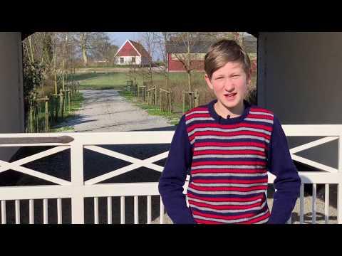 Vincents Trädgård  - Första avsnittet den 8 april!
