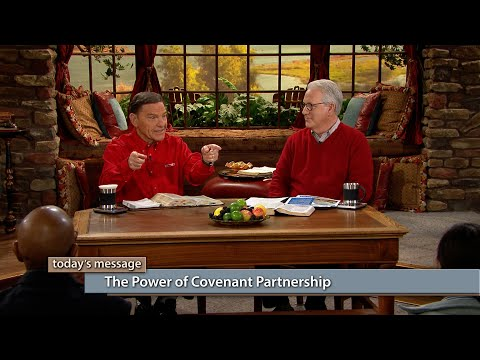 The Power of Covenant Partnership
