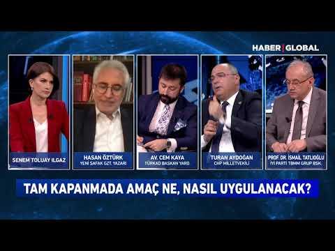 Turan Aydoğan: Gecikmeli Ama Doğru Bir Karardır