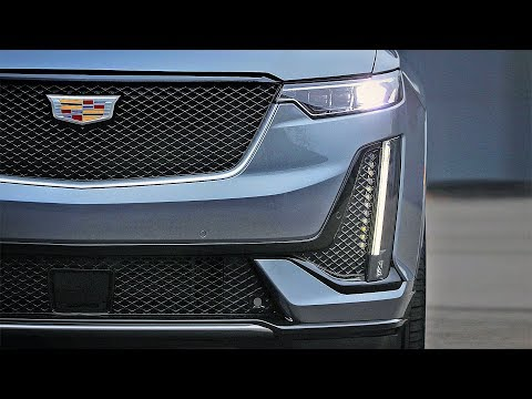 2020 CADILLAC XT6 ? Ready to fight Lincoln Aviator""