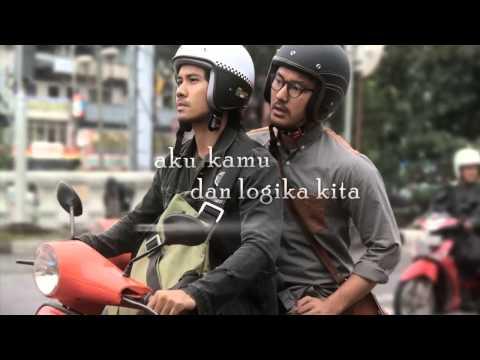 Filosofi dan Logika (Video Lirik) [Feat. Monita & Payung Teduh] (OST. Filosofi Kopi)