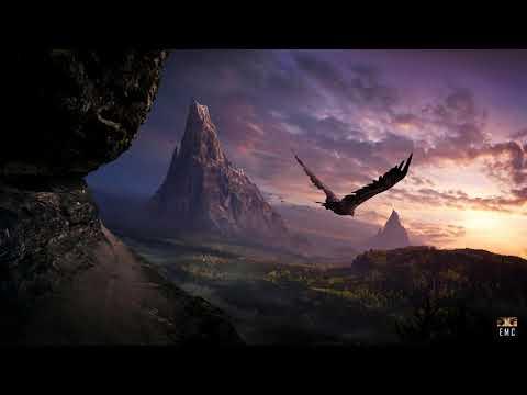 Atom Music Audio - Sacred Feathers | Epic Beautiful Majestic Inspirational Orchestral - UCZMG7O604mXF1Ahqs-sABJA