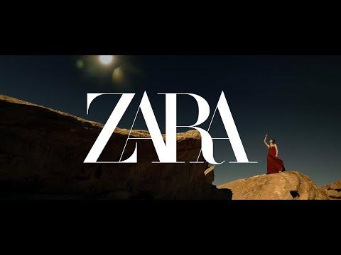 ZARA WOMAN | Spring Summer 2021 Campaign.