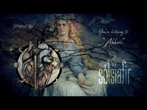 SÓLSTAFIR  - Akkeri (Official Track Premiere)