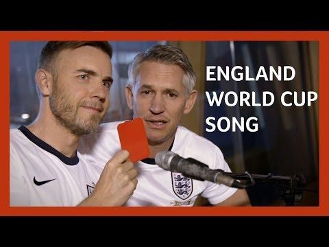 Sport Relief's Greatest Day World Cup Song - UCdF5u0ggeSETozc8fsprjcw