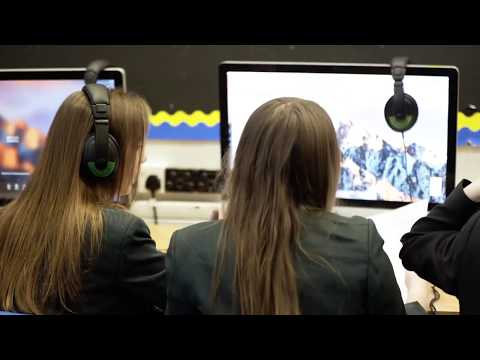 Brother UK - Helsby High School Case Study
