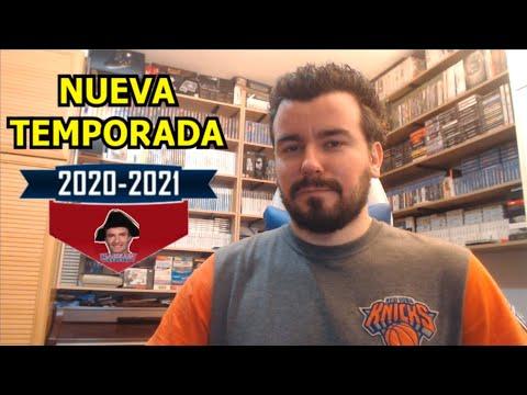 ARRANCA LA TEMPORADA 2020-21 EN EL CANAL