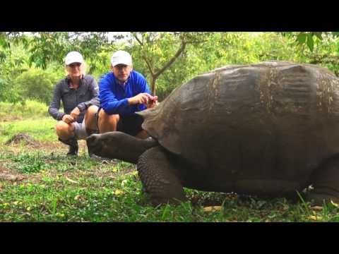 Remember When...Galapagos (Short Version)