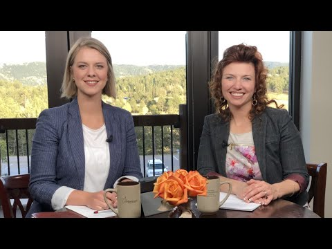 Andrew's Live Bible Study - Carrie Pickett - October 8, 2019