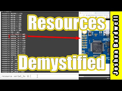 Betaflight Resource Remapping IN DEPTH TUTORIAL - UCX3eufnI7A2I7IkKHZn8KSQ