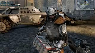Обзор Battlefield 2142