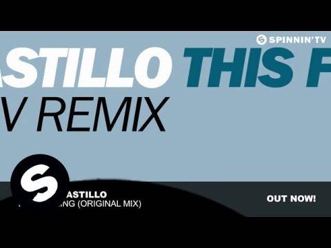 Trevor Castillo - Fight This Feeling (Original Mix) - UCpDJl2EmP7Oh90Vylx0dZtA