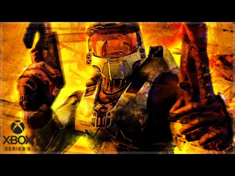 🎮Halo Master Chief Collection   HALO 2 Anniversary (Xbox Series X)🎮
