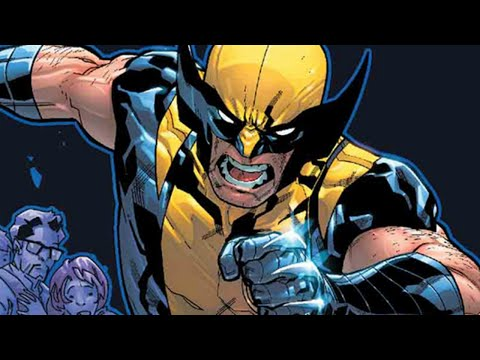 Wolverine's Death and Return Are a Big Mess - I've Got Issues - UCKy1dAqELo0zrOtPkf0eTMw