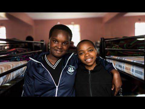 """Internatet del 2 av """"Resan till Kenya"""""""
