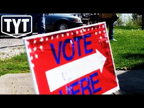 HUGE WIN Against Voter Rights