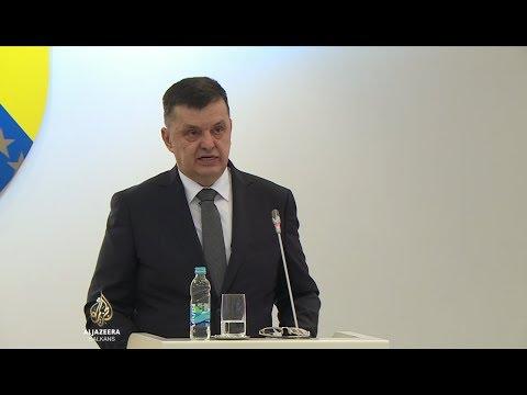 Tegeltija potvrđen za predsjedavajućeg Vijeća ministara BiH