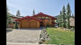 4124 Sundance Drive, Sun Peaks, BC - Sotheby's International Realty Canada