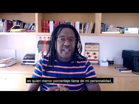 Vidéo de Colson Whitehead