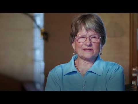 Implantate fürs Leben: Patientenvideo Ruth