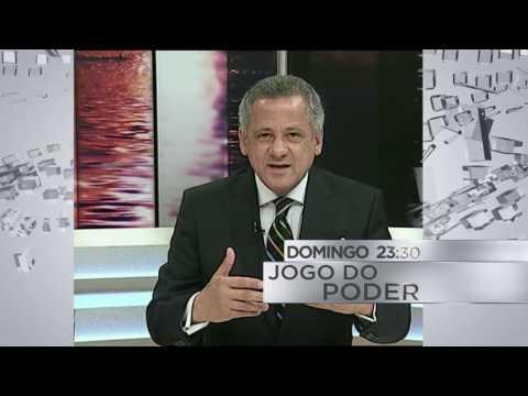 CHAMADA JOGO DO PODER (19/06/16)