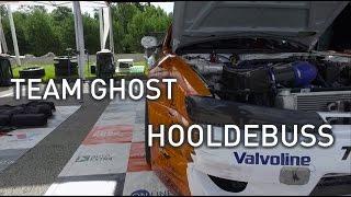Team Ghost töökoda võistlustel