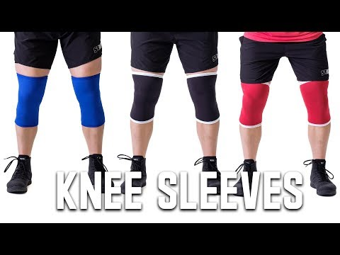 The Best Knee Sleeves - Not SBD or STrong! - UCNfwT9xv00lNZ7P6J6YhjrQ