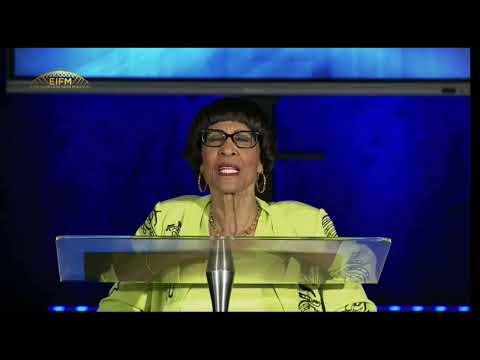 Power to Win - CCC Tuesday Evening Bible Study Live! Dr. Betty Price- 07-06-2021