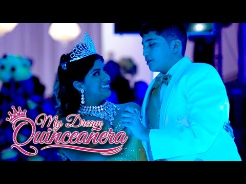 Quince Tale as Old as Time - My Dream Quinceañera - Zoe Ep 6