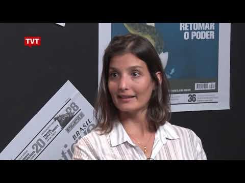 Petróleo nas praias do Nordeste – Programa Le Monde Diplomatique Brasil #107