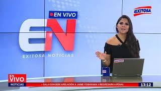 🔴EXITOSA NOTICIAS con CLAUDIA CHIROQUE | completo - 15/07/19