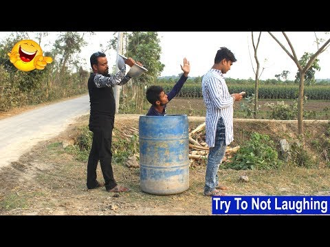 Must Watch New Funny😂 😂Comedy Videos 2019 - Episode 31 - Funny Vines    SM TV