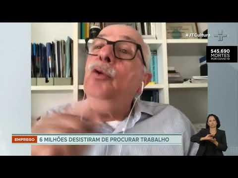 Relatório afirma que os impactos da crise econômica brasileira devem durar cerca de nove anos