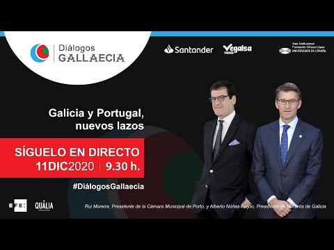 Diálogos Gallaecia. Galicia y Portugal, nuevos lazos