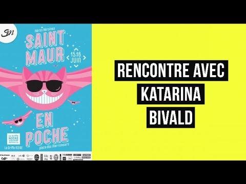 Vidéo de Katarina Bivald