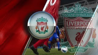[FIFA12] - DUCTH CUP - Quarter Final - Suwon Bluewings Vs Liverpool (3 - 1)